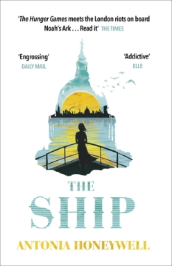 the ship cover